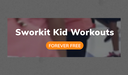 Sworkit Kids' Workouts