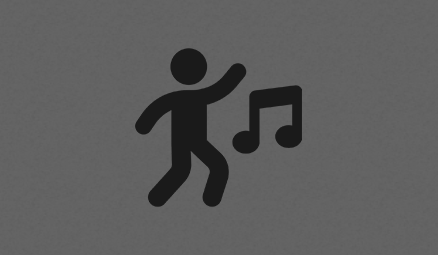 Dance Party! Find your favorite dance party music.